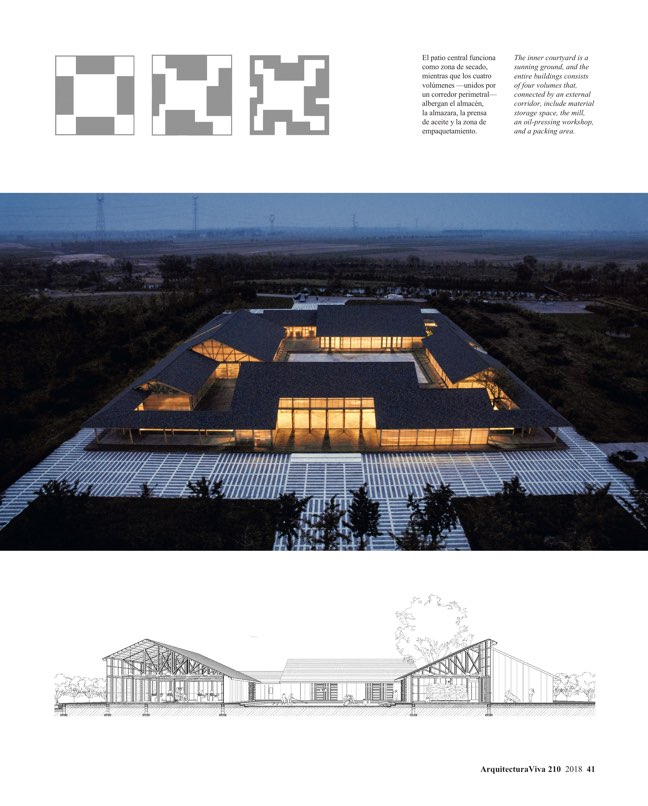 Arquitectura Viva 210 China Material - Preview 11