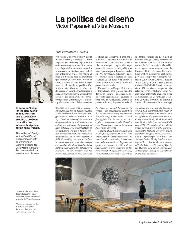 Arquitectura Viva 210 China Material - Preview 12