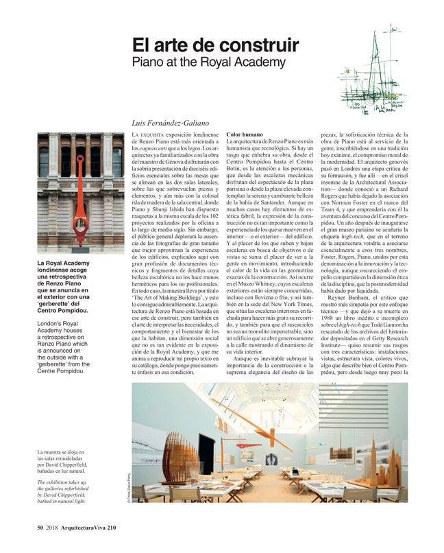 Arquitectura Viva 210 China Material - Preview 13