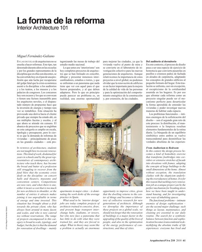 Arquitectura Viva 210 China Material - Preview 15