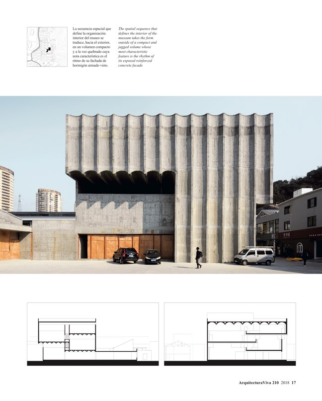 Arquitectura Viva 210 China Material - Preview 5