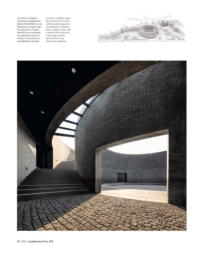 Arquitectura Viva 210 China Material - Preview 6