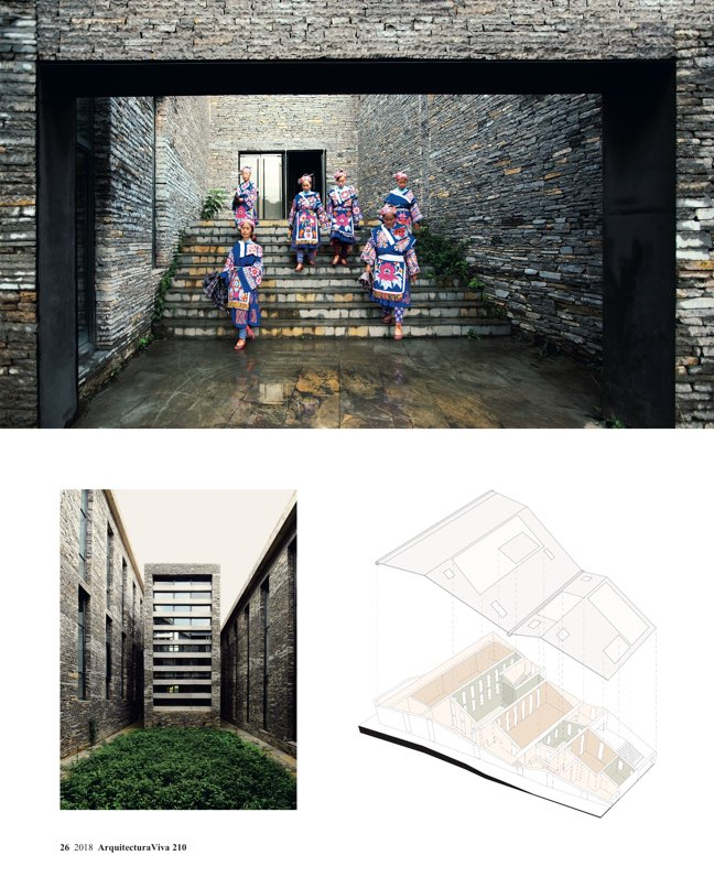 Arquitectura Viva 210 China Material - Preview 7