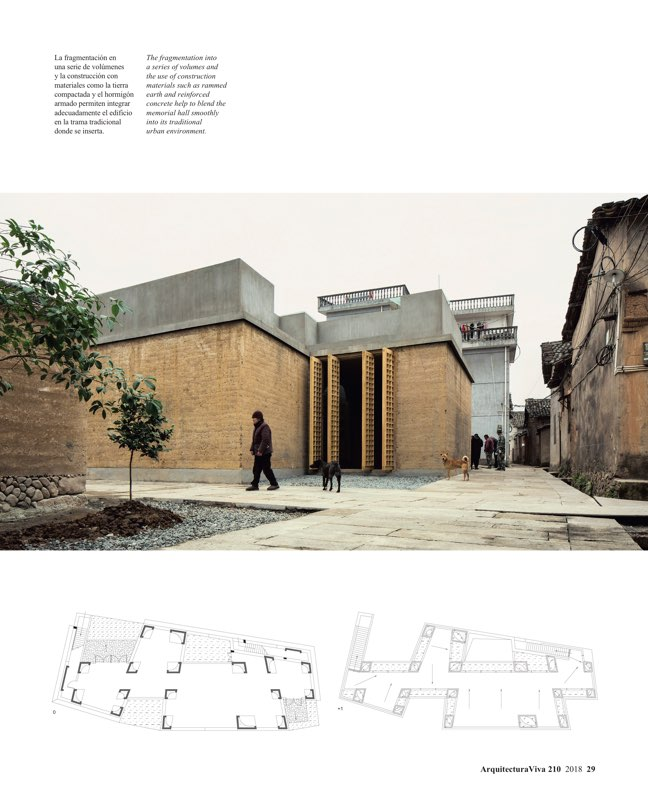 Arquitectura Viva 210 China Material - Preview 8