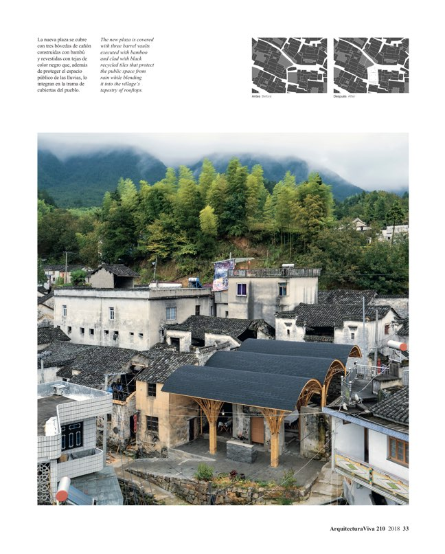Arquitectura Viva 210 China Material - Preview 9