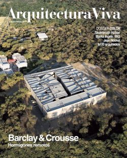 Arquitectura Viva 211 Barclay & Crousse