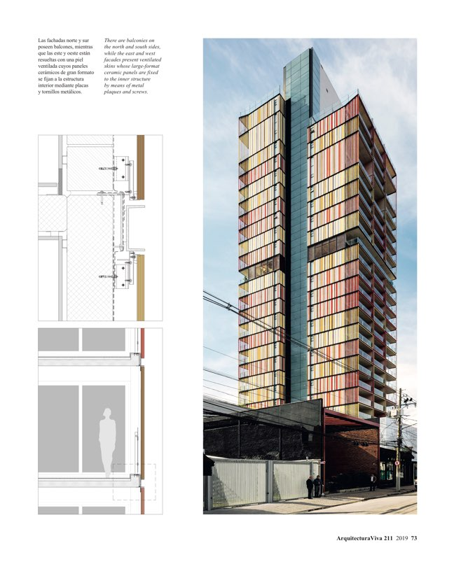 Arquitectura Viva 211 Barclay & Crousse - Preview 15