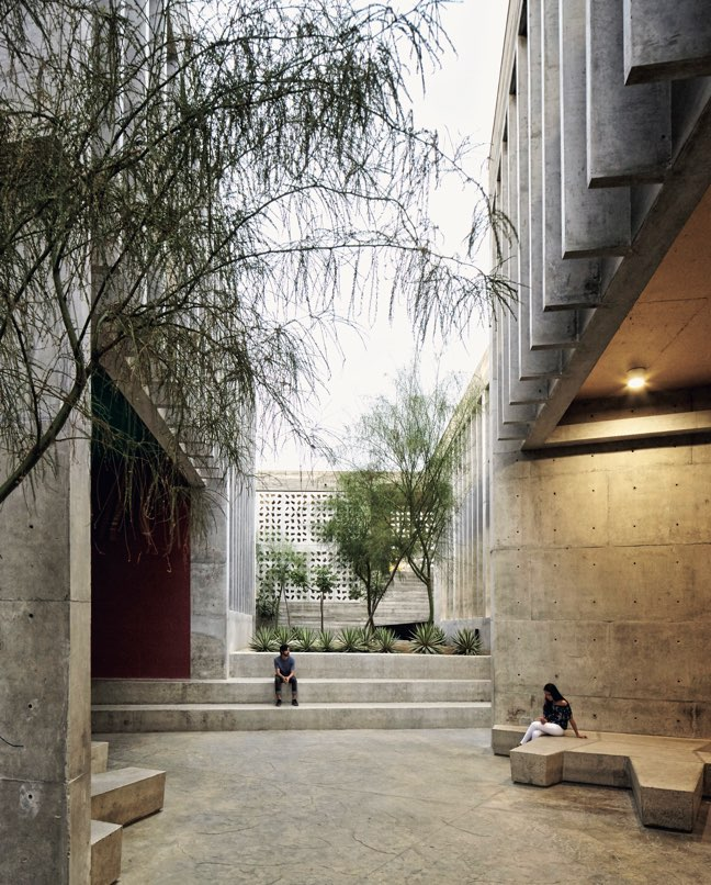 Arquitectura Viva 211 Barclay & Crousse - Preview 5