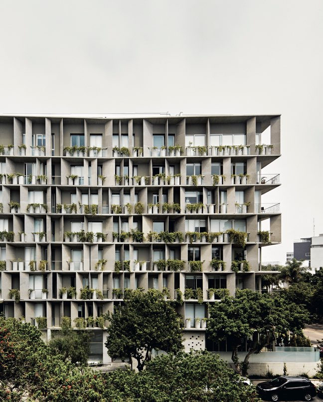 Arquitectura Viva 211 Barclay & Crousse - Preview 8