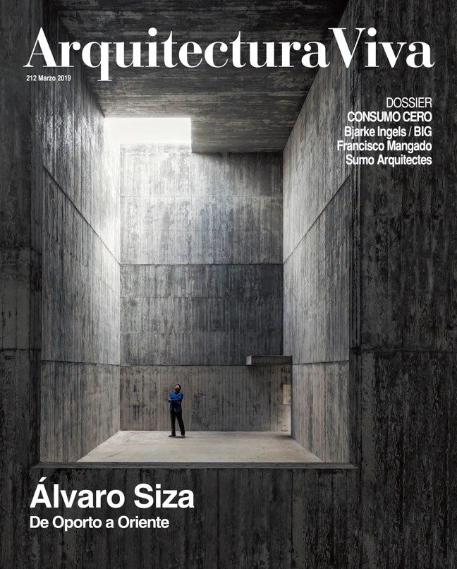 Arquitectura Viva 212 Alvaro Siza