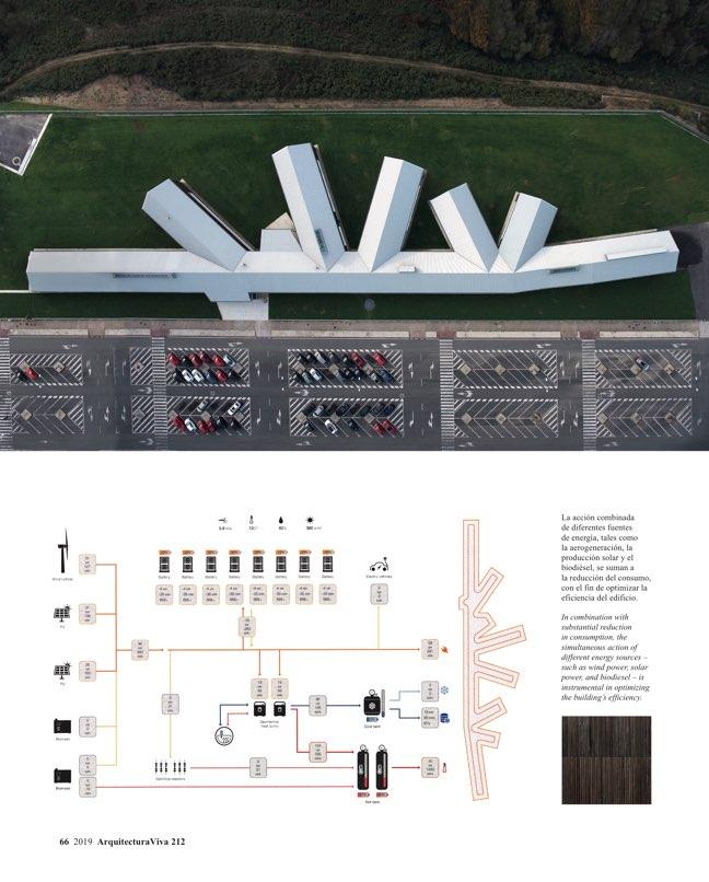 Arquitectura Viva 212 Alvaro Siza - Preview 10