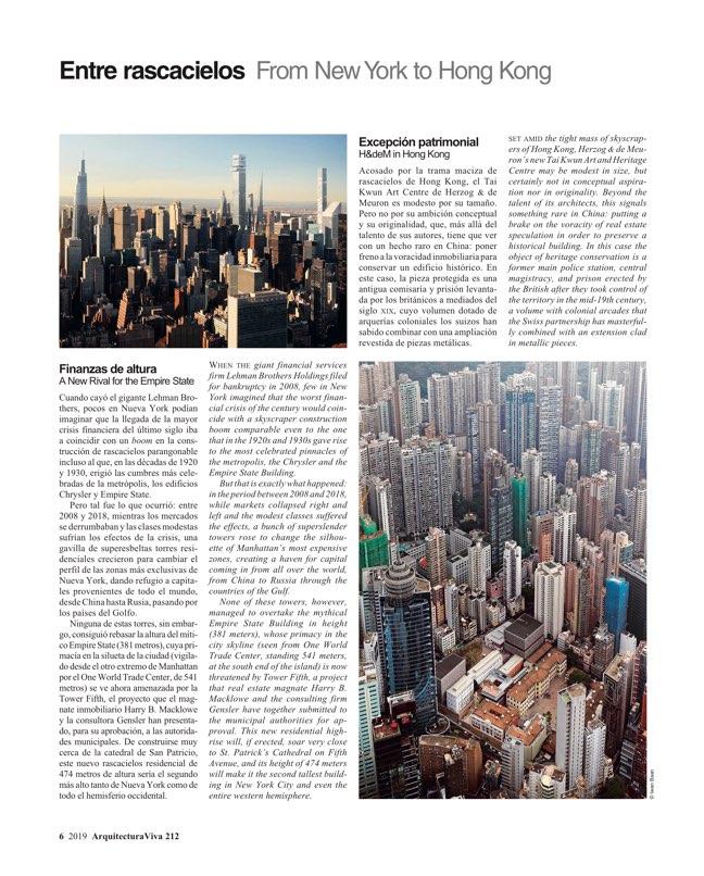 Arquitectura Viva 212 Alvaro Siza - Preview 2