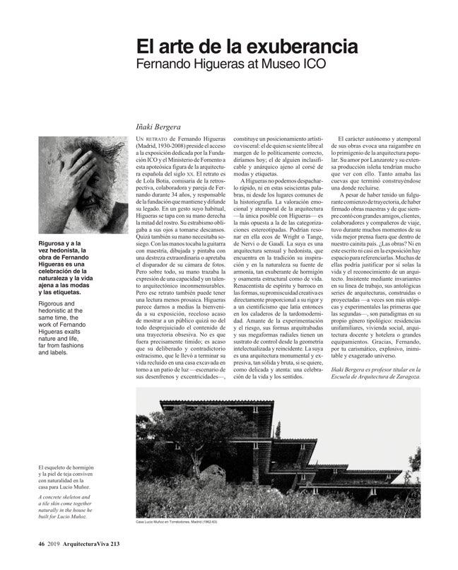 Arquitectura Viva 213 COBE - Preview 10