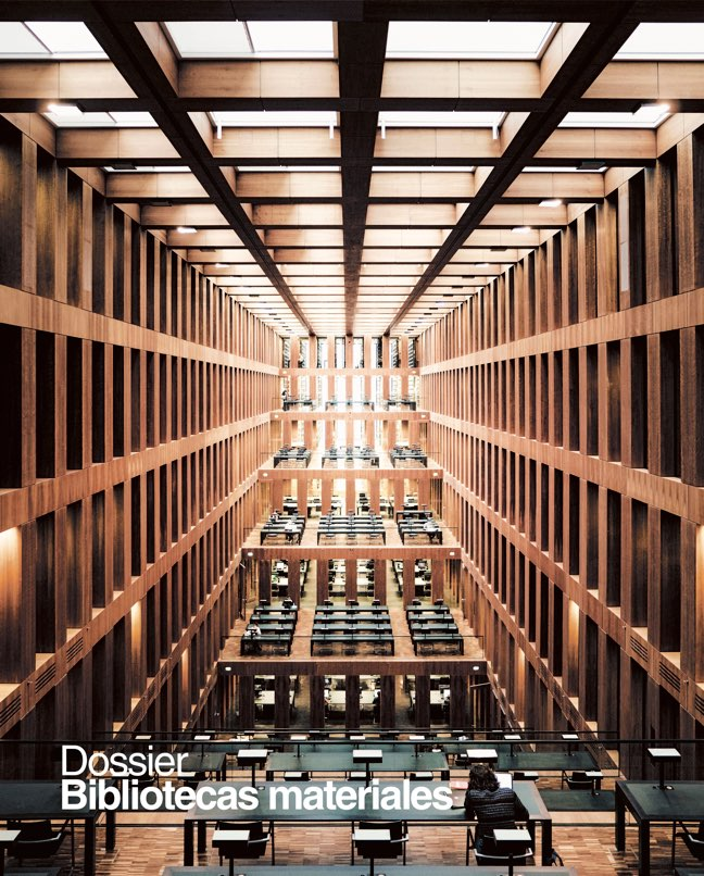 Arquitectura Viva 213 COBE - Preview 11