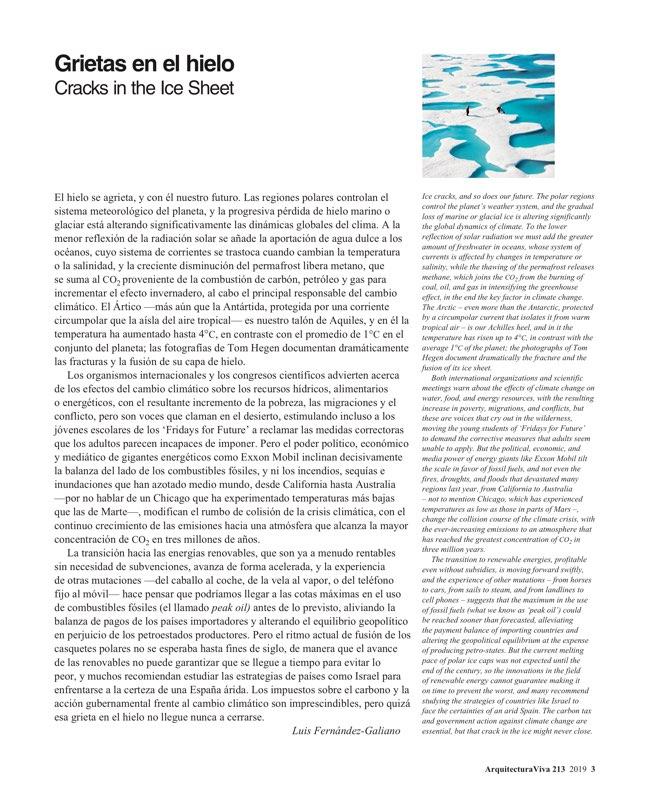 Arquitectura Viva 213 COBE - Preview 3