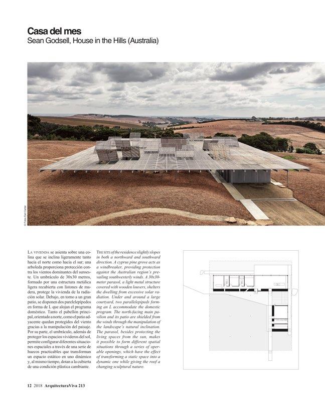 Arquitectura Viva 213 COBE - Preview 4