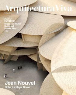 Arquitectura Viva 214 JEAN NOUVEL