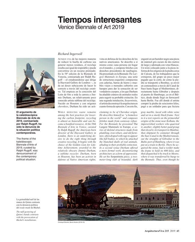 Arquitectura Viva 215 MVRDV - Preview 10