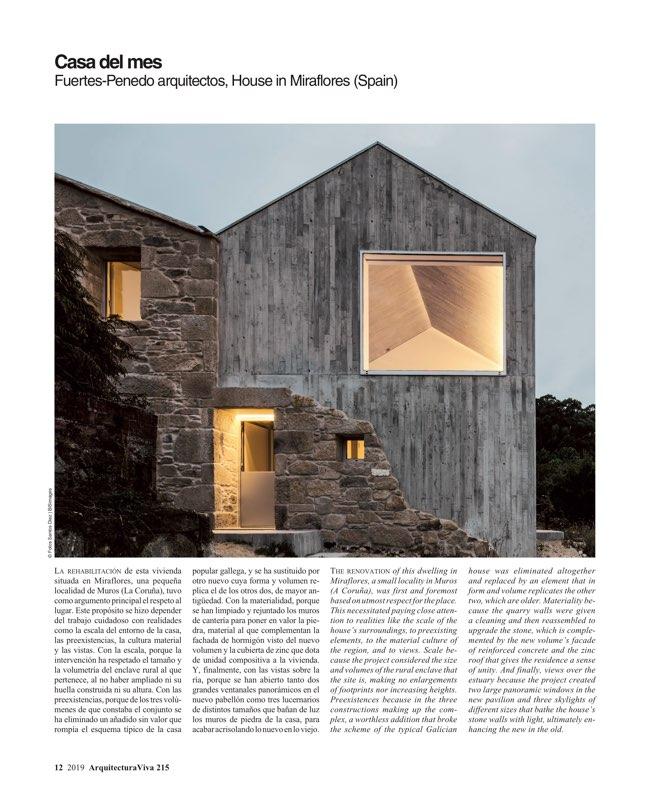 Arquitectura Viva 215 MVRDV - Preview 4