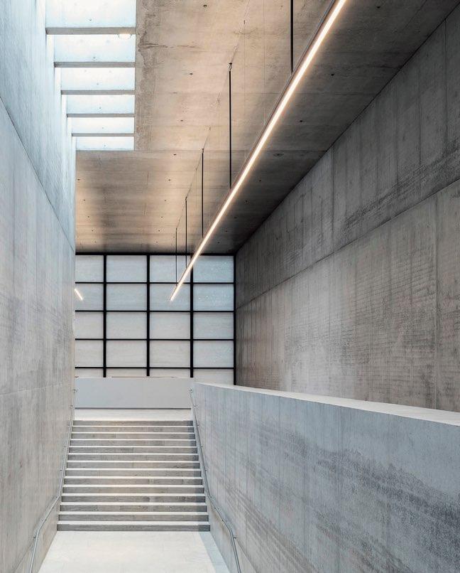 Arquitectura Viva 216 E2A Exactitud helvética - Preview 11