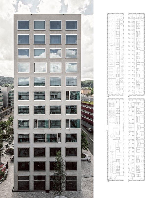Arquitectura Viva 216 E2A Exactitud helvética - Preview 5