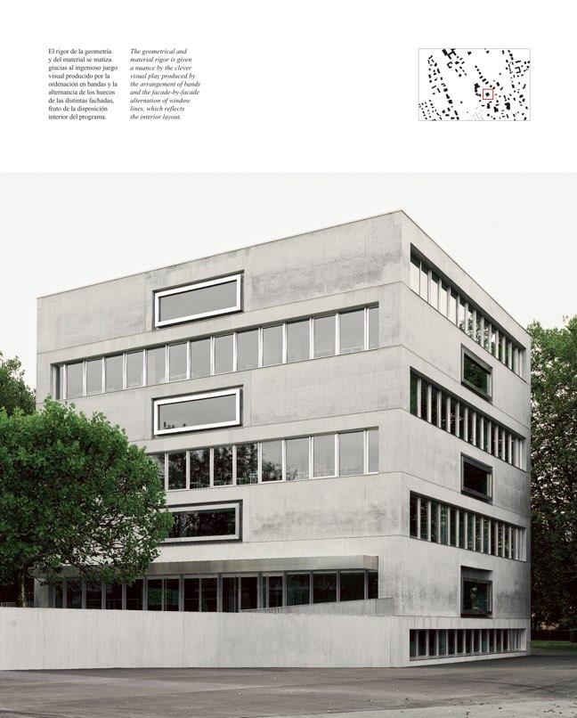 Arquitectura Viva 216 E2A Exactitud helvética - Preview 6