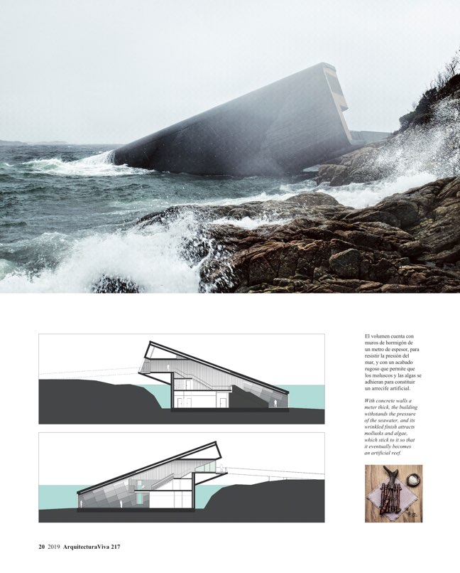 Arquitectura Viva 217 SNØHETTA - Preview 4