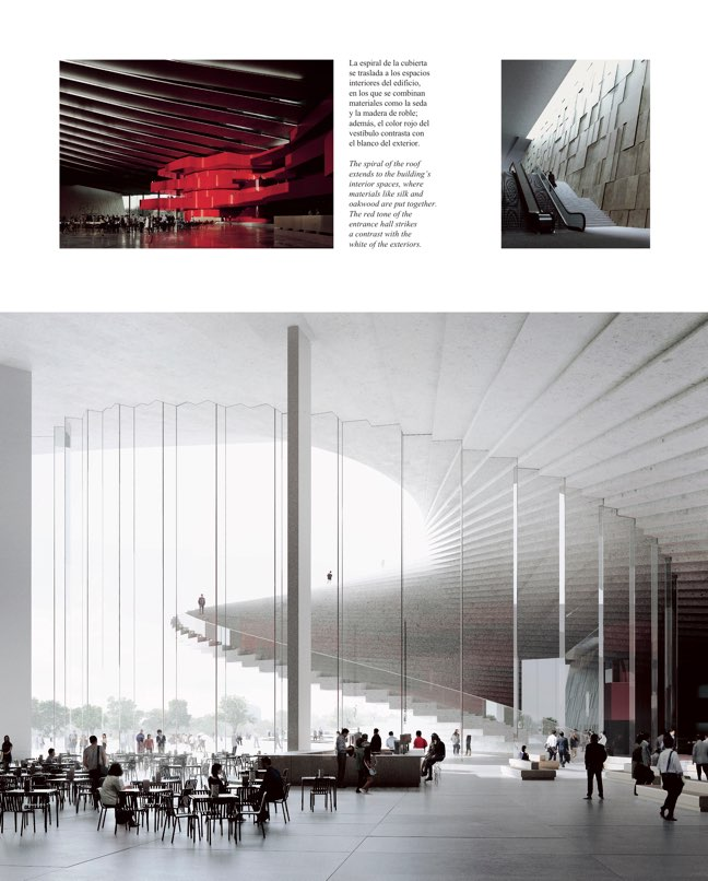Arquitectura Viva 217 SNØHETTA - Preview 8