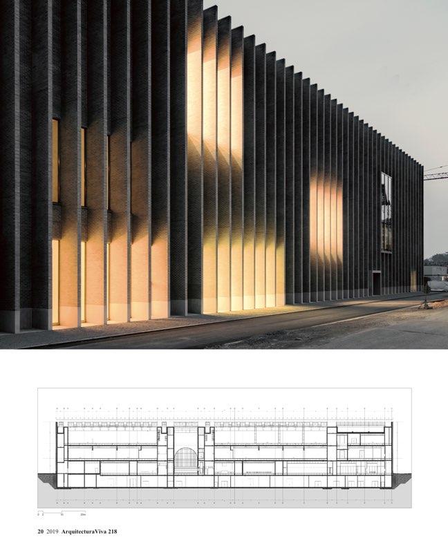 Arquitectura Viva 218 BAROZZI VEIGA - Preview 5
