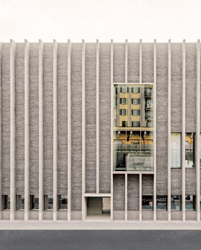 Arquitectura Viva 218 BAROZZI VEIGA - Preview 6