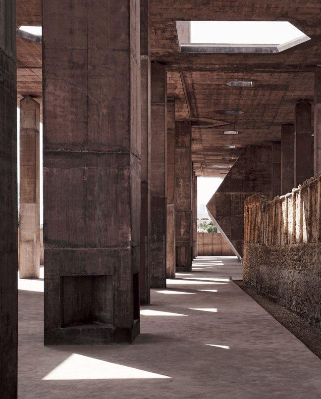 Arquitectura Viva 219 VALERIO OLGIATI - Preview 5