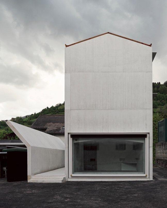 Arquitectura Viva 219 VALERIO OLGIATI - Preview 6
