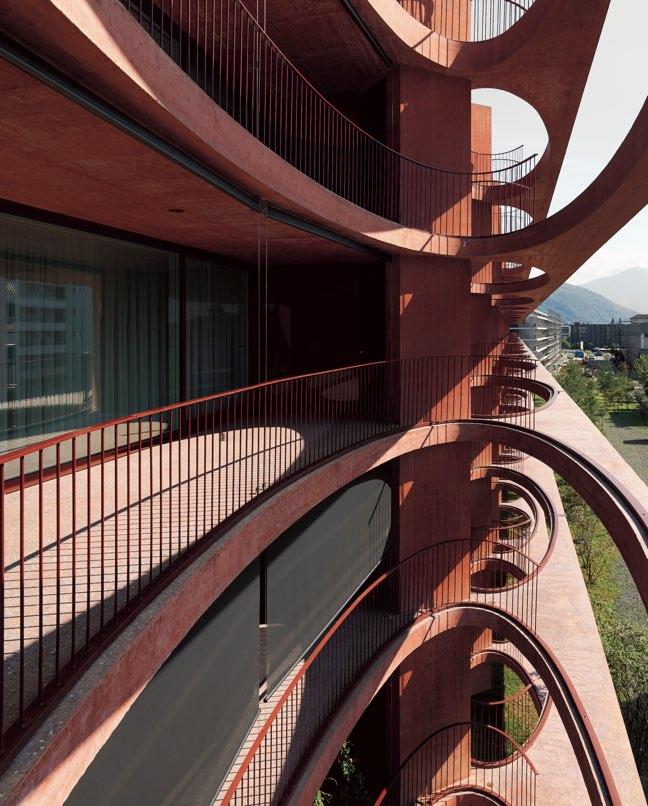 Arquitectura Viva 219 VALERIO OLGIATI - Preview 7