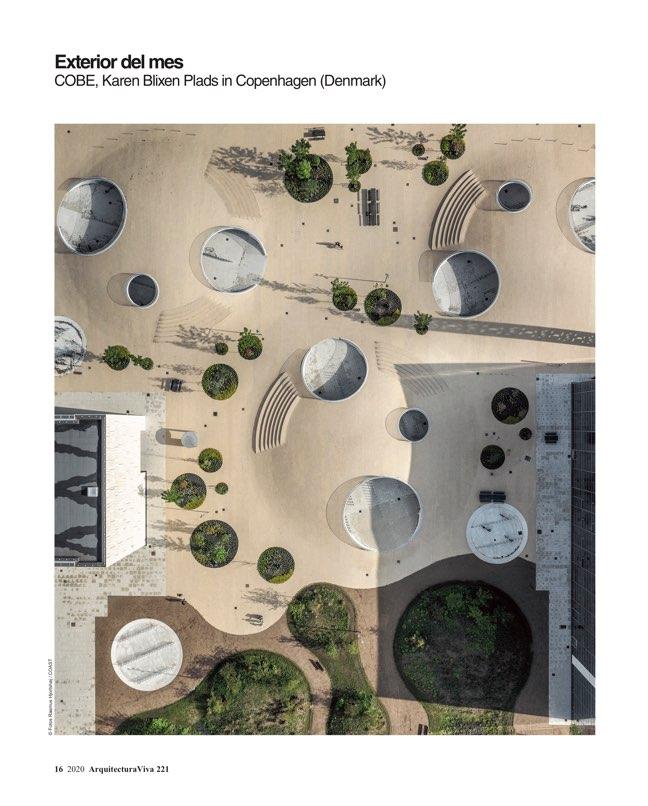 Arquitectura Viva 221 ZAHA HADID Architects - Preview 5