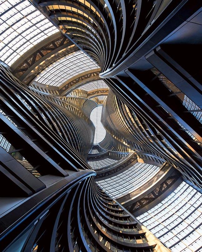 Arquitectura Viva 221 ZAHA HADID Architects - Preview 7