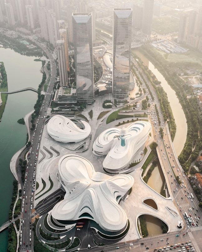 Arquitectura Viva 221 ZAHA HADID Architects - Preview 9