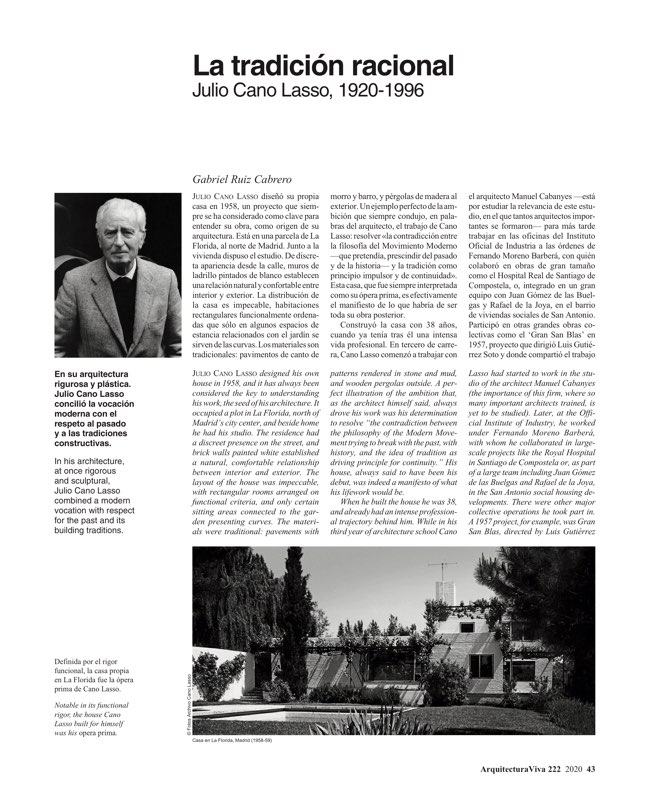 Arquitectura Viva 222 SAUERBRUCH HUTTON - Preview 10