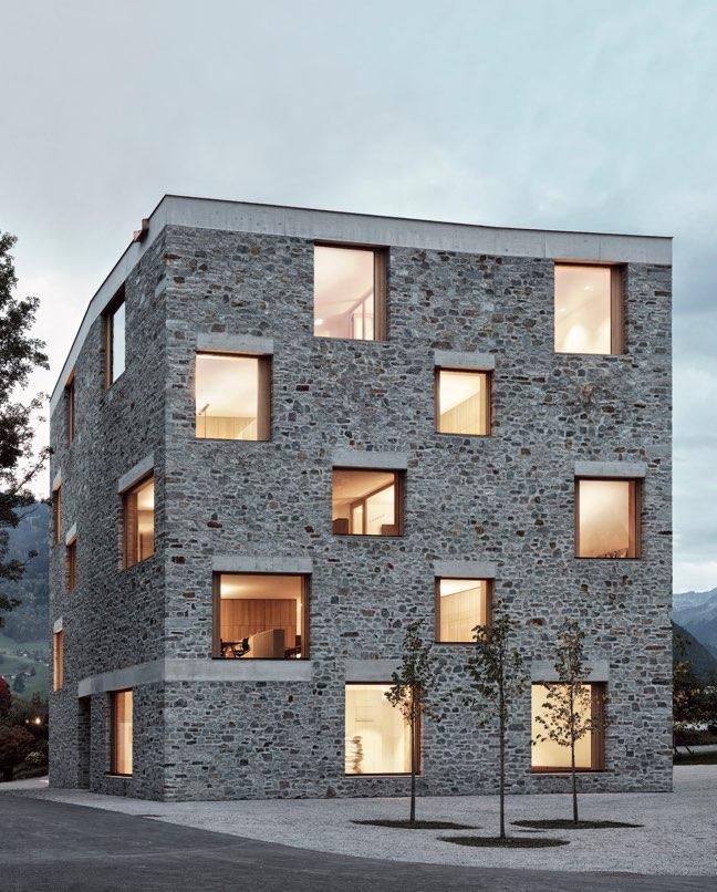 Arquitectura Viva 222 SAUERBRUCH HUTTON - Preview 13