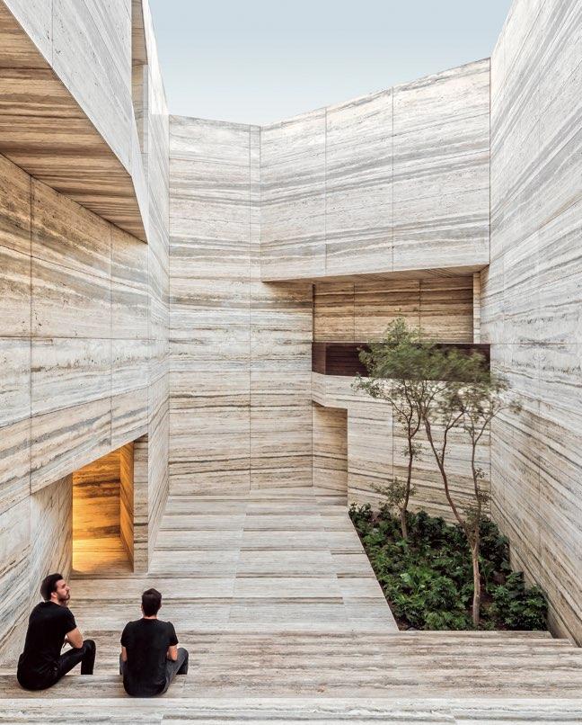 Arquitectura Viva 222 SAUERBRUCH HUTTON - Preview 14
