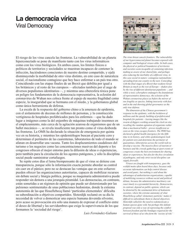 Arquitectura Viva 222 SAUERBRUCH HUTTON - Preview 2
