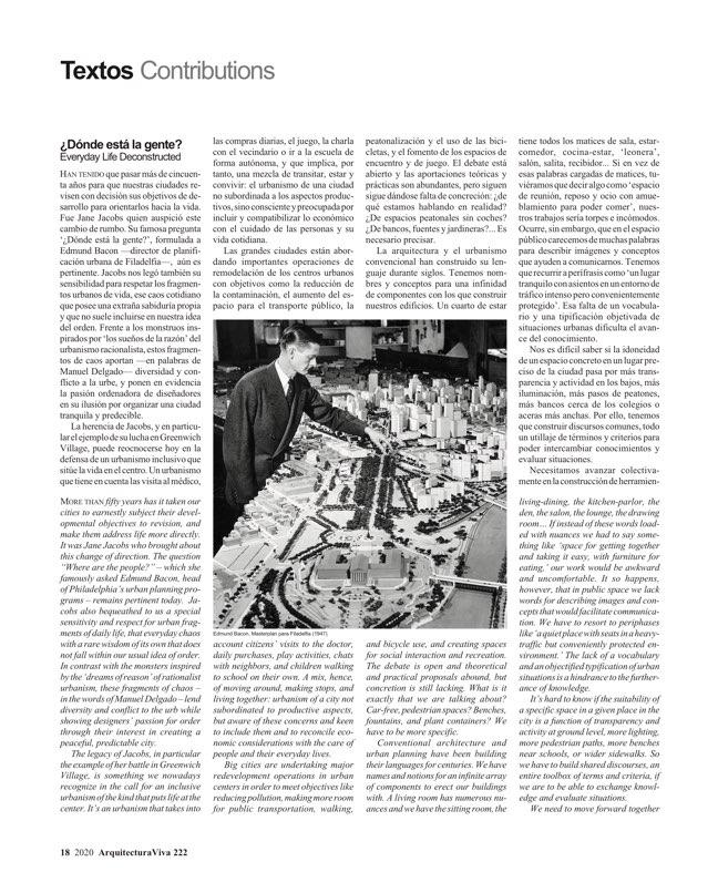 Arquitectura Viva 222 SAUERBRUCH HUTTON - Preview 3