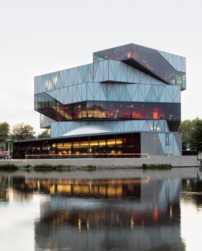 Arquitectura Viva 222 SAUERBRUCH HUTTON - Preview 8