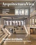 Arquitectura Viva 223 Grafton Architects