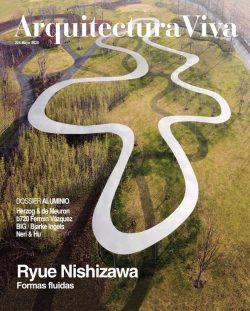 Arquitectura Viva 224 Ryue Nishizawa