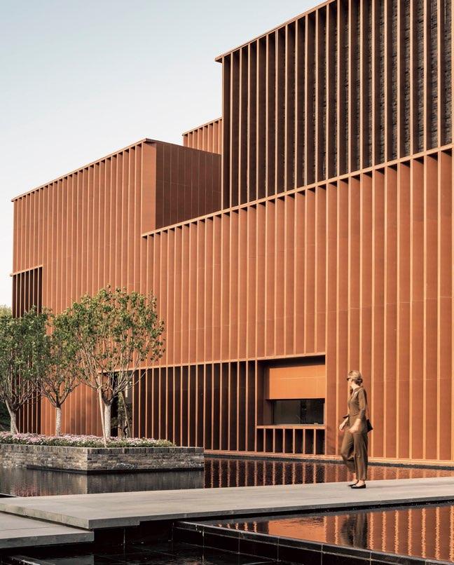 Arquitectura Viva 224 Ryue Nishizawa - Preview 16