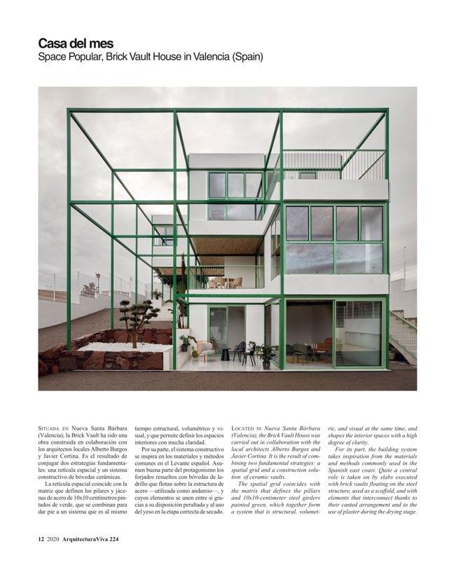 Arquitectura Viva 224 Ryue Nishizawa - Preview 3