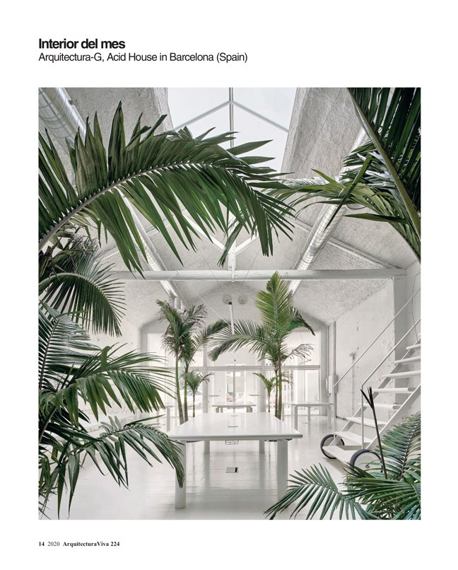Arquitectura Viva 224 Ryue Nishizawa - Preview 4