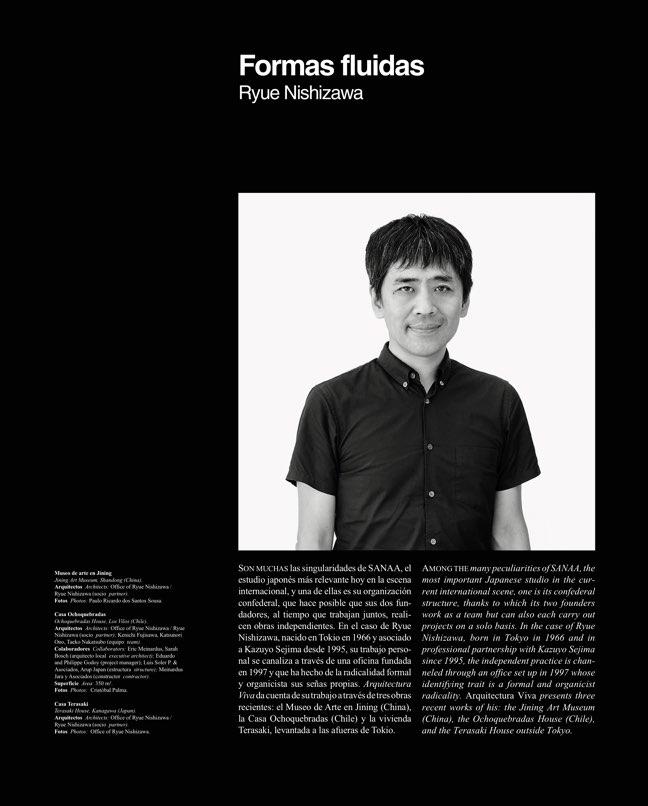 Arquitectura Viva 224 Ryue Nishizawa - Preview 5