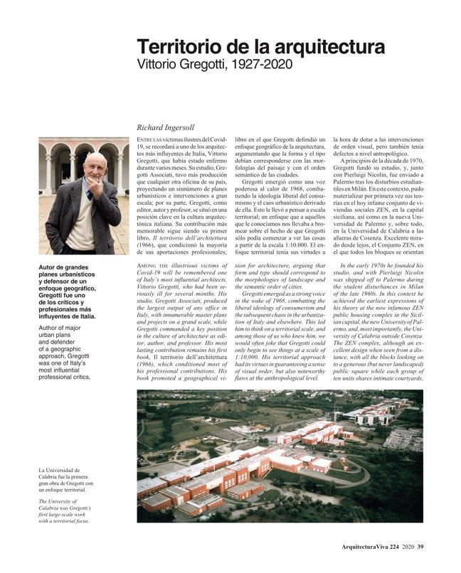 Arquitectura Viva 224 Ryue Nishizawa - Preview 9