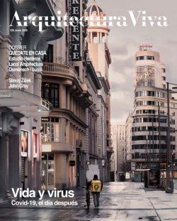 Arquitectura Viva 225 Covid-19